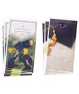Hallmark Money Holder Or Gift Card Holder Graduation Greeting Card Asso... - $12.47