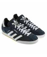Adidas Originals Samba Super Suede Mens Trainers Leather Sneakers Shoes ... - $71.22
