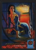 Brian Stelfreeze SIGNED X-Men Art Trading Card ~ Shadowcat 1994 Fleer Ultra - $16.82