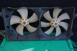 2000-2001 TOYOTA CELICA GT GT-S RADIATOR COOLING FAN V1506 - $143.55