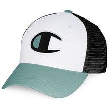 Champion Life Men's Premium Athletic Twill Mesh Snapback Dad Cap Hat image 4