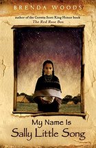 My Name Is Sally Little Song [Paperback] Woods, Brenda image 2