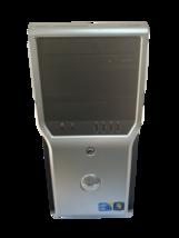 Dell Precision T1500 i3 2.93GHz 4 GB RAM 128GB SSD HDD Windows 10 - $130.89