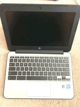 Hp Chromebook 11 G3 No Power As Is Parts Repair - $34.64