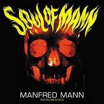 Soul Of Mann [Audio CD] MANN,MANFRED - $14.75