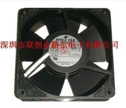 Original STYLE FAN US12D20 200V 16/15W 120*120*38MM 6months warranty - $66.37