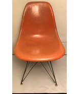 Vintage Herman Miller  Cadmium Rare Orange Color - $279.57