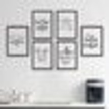 T print poster simple style wall pictures for home decoration coffee wall art.jpg 50x50 thumb200