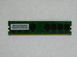2GB HP Compaq Pavilion a6229.it a6230.gr Mémoire RAM Testé