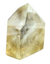 Citrine Cristal Point AAA Grade Madagascar Superbe Naturel 100% 101.2 Gram - $204.08