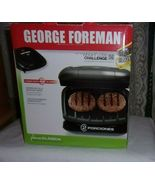 2 Serving George Forman Classic Plate Electric Indoor Grill Weight Loss ... - $19.99