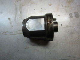35W131 Crankshaft Hub 2012 Subaru Forester 2.5  - $20.00