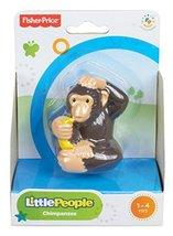 Fisher-Price Little People Chimpanzee - $0.98