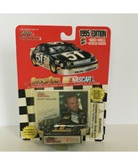 Racing Champions Nascar Rusty Wallace #2 Stock Car Toy 1995 Edition Race... - $3.00
