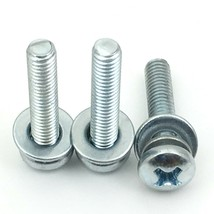 New Emerson TV Stand Screws for LF401EM5, LF402EM6F - $7.79