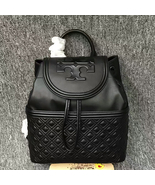 Authentic Tory Burch Fleming Backpack - $412.00