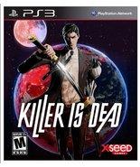 Killer is Dead - Playstation 3 [PlayStation 3] - $15.48
