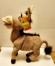 2004 Shrek2- Donkey Plush Figure - $14.84