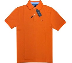 Tommy Hilfiger Men's Ivy Custom Fit Polo, Size XL, MSRP $49 - $29.69