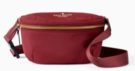 Kate Spade Nylon watson lane betty Belt Bag Fanny Pack Crossbody ~NWT $98~ - £74.71 GBP