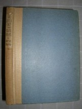 1925 THE DIFFERENCE POEMS Harriet Monroe poetry HC - $20.00