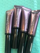 L'Oreal Infallible Paints Lip Color 384 Violet Luster Lot Of 4 - $8.91