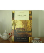 "NORTHANGER ABBEY JANE AUSTEN PAPERBACK CLASSIC IN ""LIKE NEW"" CONDITION! - $13.50"