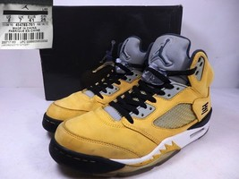 Rare! Auth NIKE Air Jordan 5 Retro T23 Limited Sneakers Shoes Size8  - $2,800.00