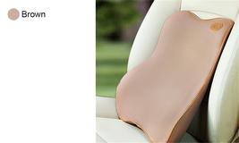Memory Foam Lumbar  Support Cushion - $39.99