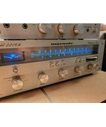 Vintage 1970s Marantz Model 2216B Stereophonic Receiver CLEAN and WORKS! - $539.99