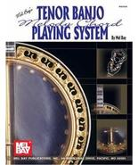 Tenor Banjo Melody Chord Playing System/Mel Bay/New!  - $13.95