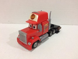 Disney Cars Mack with Sounds from Mega Mack Playtown! - $14.84