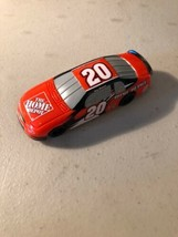 Rare Winners CIRCLE/ ACTION/ Pull Back Cars 1/64 Nascar #20 Tony Stewart - $4.90