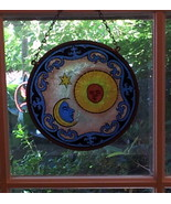 Heavenly Suncatcher -- a Celestial Metropolitan Museum of Art design - $29.95
