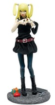 Death Note: Craft Lable Misa Amane PVC Figure Brand NEW! - $49.99