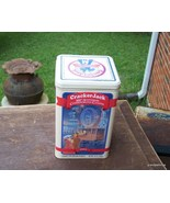 CRACKER JACKS 100th  ANNIVERSARY  TIN, ISSUED I... - $25.00