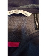 Women's old Navy 2xl gray hoodie - $15.84