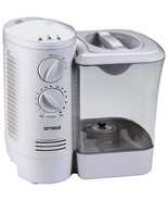 Room Humidifier, 1.5-gallon Warm Mist Vaporizer Wick Humidifier - $70.28