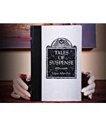 Tales Of Suspense: Edgar Allan Poe (Illust: Steve Salerno) (1986) - $14.95