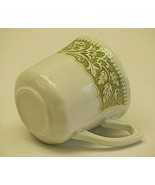 Royal Staffordshire J & G Meakin Flat Coffee Cup Victoria Ironstone England - $14.84