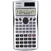 CASIO FX115-MS Scientific Calculator with 300 Built-in Functions - $35.22