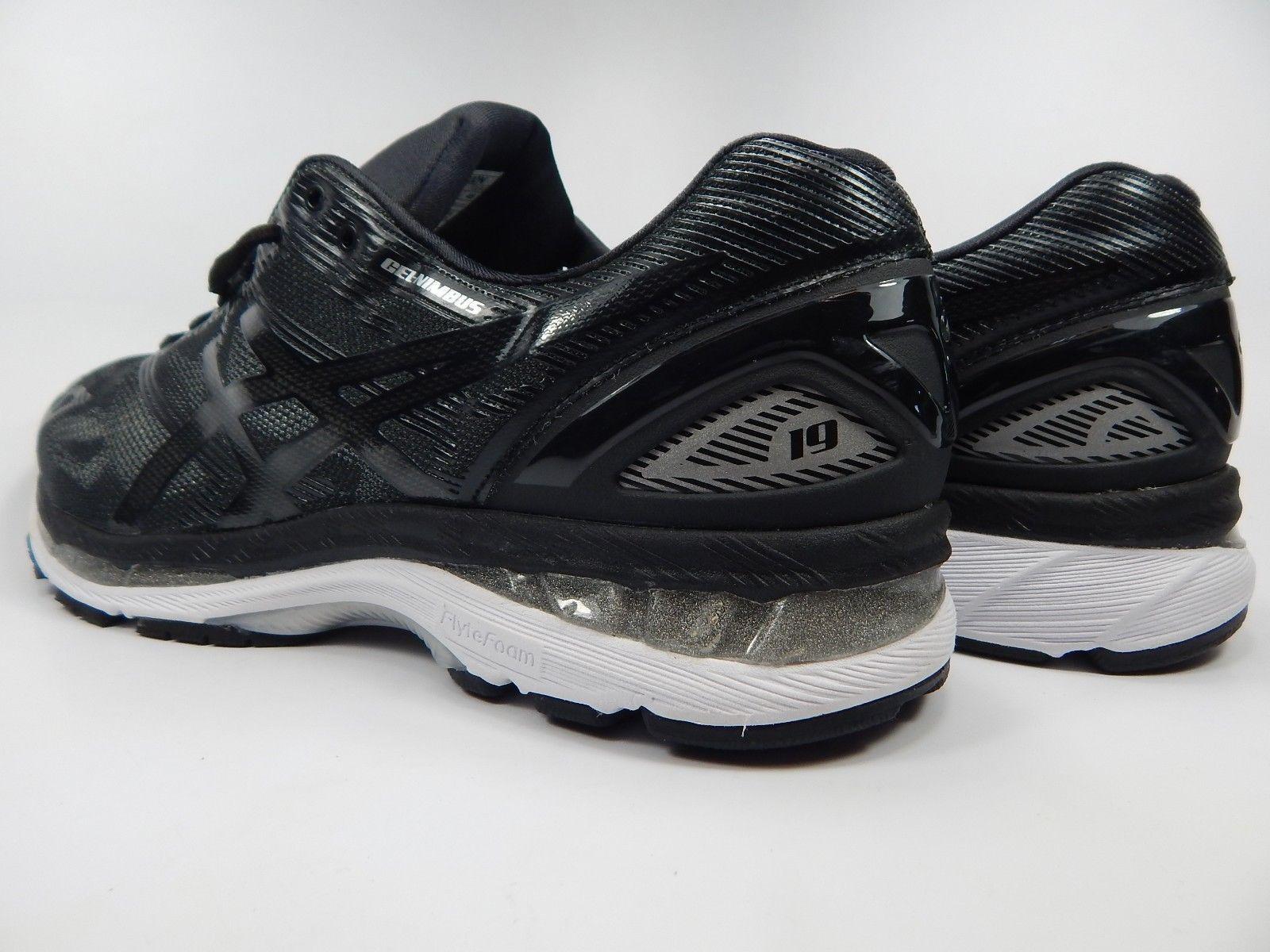 Chaussures Chaussures de US course Asics Gel Nimbus 19 pour Nimbus Homme Taille: US M (D) EU b7449ac - alleyblooz.info