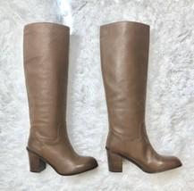 NEW Anthropologie Lien Do Castor Knee Boots Size 9 10 MISMATCHED $278 - $29.95
