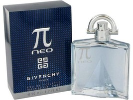 Givenchy Pi Neo Cologne 1.7 Oz Eau De Toilette Spray image 4