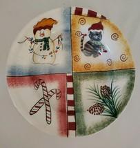 Pfaltzgraff Holiday Magic Soup Cereal Bowl - $8.99