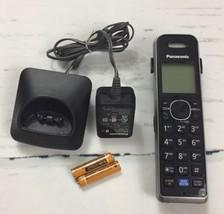PANASONIC KX-TGA680S Dect6.0 Plus Expansion Handset For KX-TG7871S Base ... - $18.22