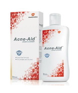 100ml Stiefel Acne-Aid Liquid Cleanser Soap Free Formula For Pimples & O... - $16.99