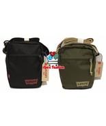 Levi's Mini Crossbody Bag Small Side Shoulder / Messenger Bag Sack 224053 - $28.99