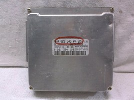 1998.98 Mercedes Benz E430/210 Type Engine Control MODULE/COMPUTER.ECU.ECM.PCM - $42.08