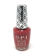 OPI Infinite Shine- Hello Kitty Collection- .5oz- A Kiss on the Chic , H... - $9.25